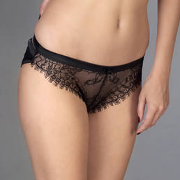 Culotte demie-nue Maison Close Villa Satine