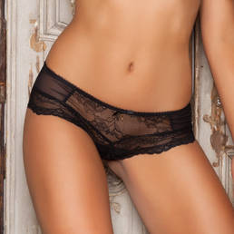 Shorty Gossard Superboost Lace