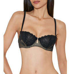 Soutien-gorge corbeille Aubade Art of Kissing