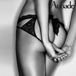 Culotte Cheeky Aubade Boite à Désir