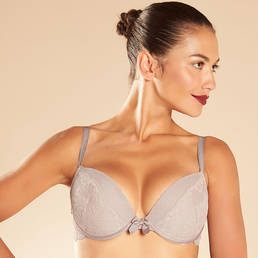 Soutien-gorge push-up Chantelle Idole