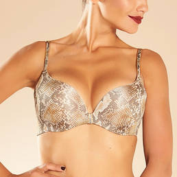 Soutien-gorge push-up invisible Chantelle Irrésistible