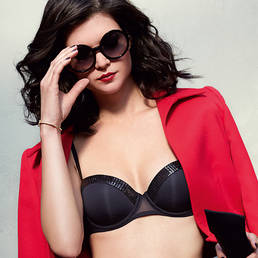 Soutien-gorge push-up Marie Jo l'Aventure Elvis