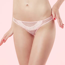 String Chantal Thomass Craquante