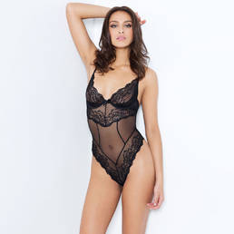 Body string L'Agent by Agent Provocateur Laurenta