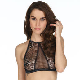 Soutien-gorge sans armatures Implicite Addiction
