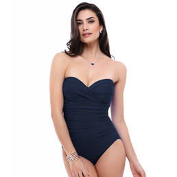 Maillot de bain 1 pièce Barcelona Miraclesuit Must Haves