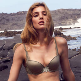 Soutien-gorge coques Marie Jo Angelina