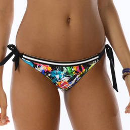 Maillot de bain slip lacets Banana Moon First