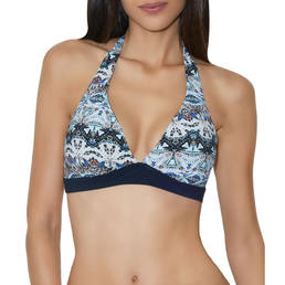 Maillot de bain triangle Aubade Exotic Waves
