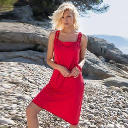 Robe de plage Oscalito Wild
