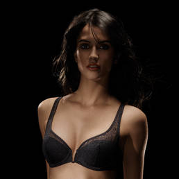 Soutien-gorge push-up Implicite Rebel