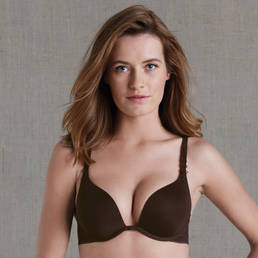 Soutien-gorge push-up triangle Simone Pérèle Muse