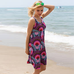 Robe de plage Canat Show6
