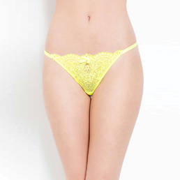 String L'Agent by Agent Provocateur Vanesa