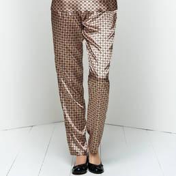 Pantalon Antigel Masculin Singulière