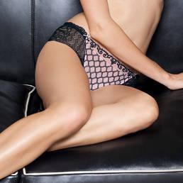 Shorty sexy Lise Charmel J'avoue