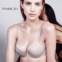 Soutien-gorge push-up Marie Jo Undertones