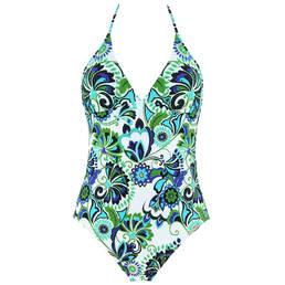 LISE CHARMEL maillot de bain 1 pièce nageur Sari Bijou