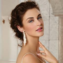 Boucles d'oreilles Lise Charmel Ultra F�minin