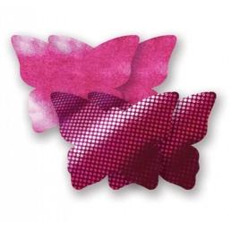 Cache tétons rasberry Dazzle