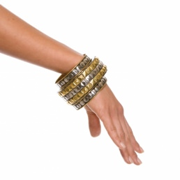 Bracelet effet clous Forplay Swindon