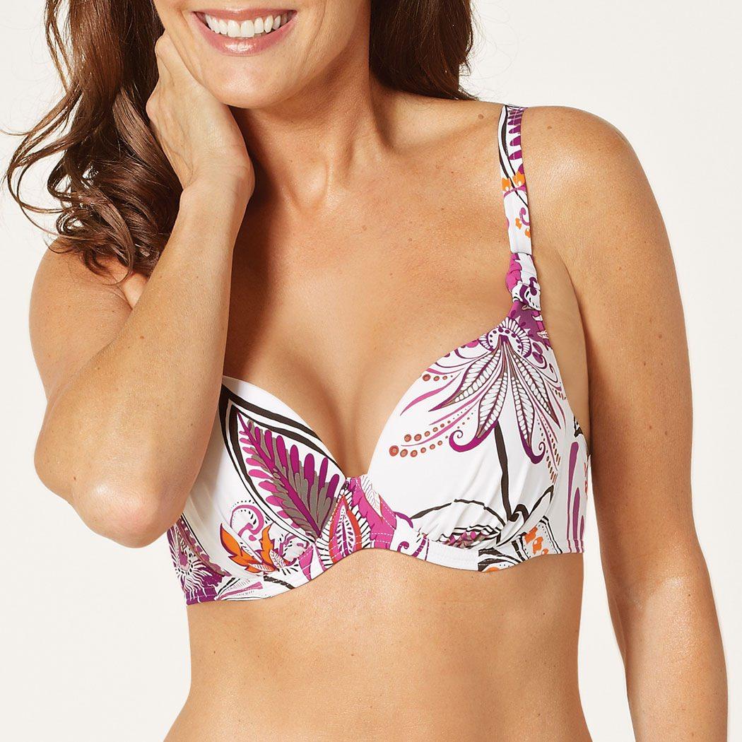 Pour un maillot de bain adapté à votre silhouette, soyez sûre de choisir la bonne taille de bikini, maillot de bain une pièce. Boutiques ; Mon compte 90C, 85D: 85E, 90D, 95C: Choisir votre taille de bas de maillot de bain.