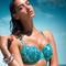 PRIMADONNA Bora Bora Maillot de bain balconnet rembourr� Wavy Blue