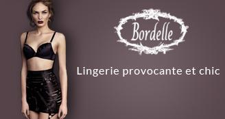 Lingerie Bordelle