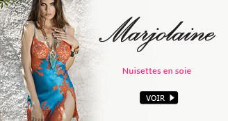 Nuisettes Marjolaine