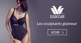 Lingerie Sculptante Wacoal