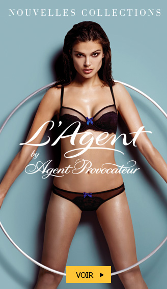 Nouvelles collection sL'Agent by Agent Provocateur