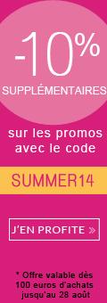 Offre SUMMER14