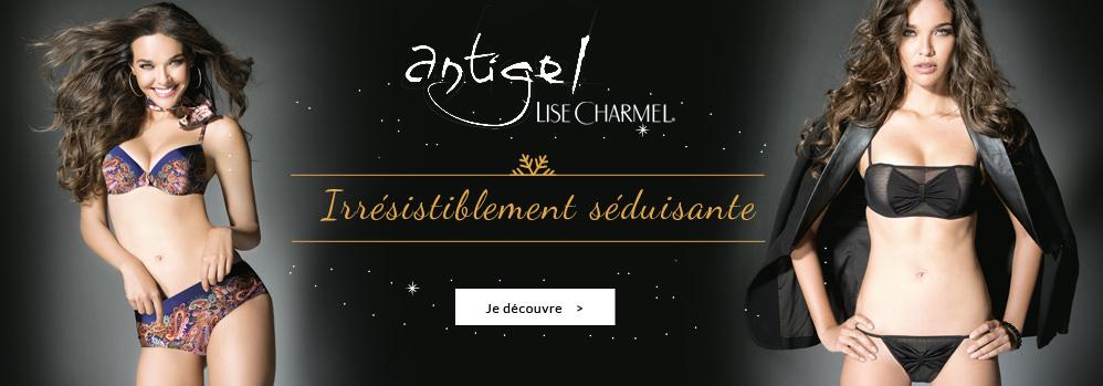 Antigel de Lise Charmel