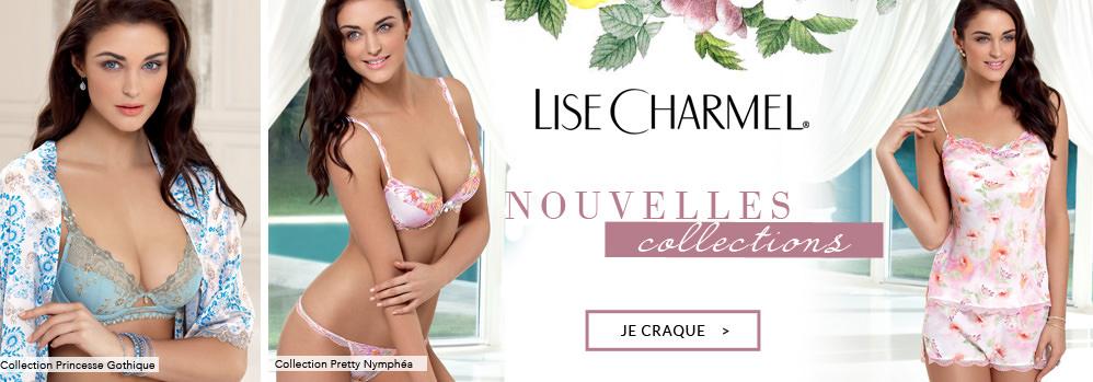 Lingerie Lise Charmel