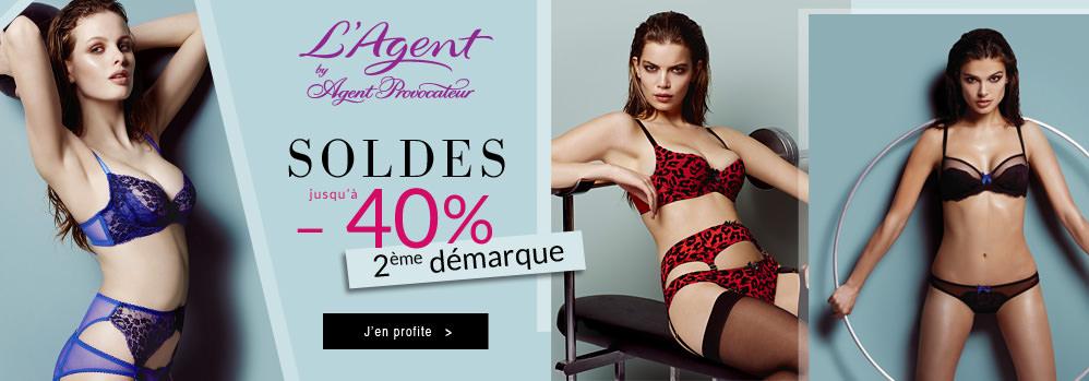 Soldes L'Agent by Agent Provocateur