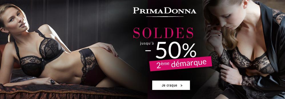 Soldes PrimaDonna