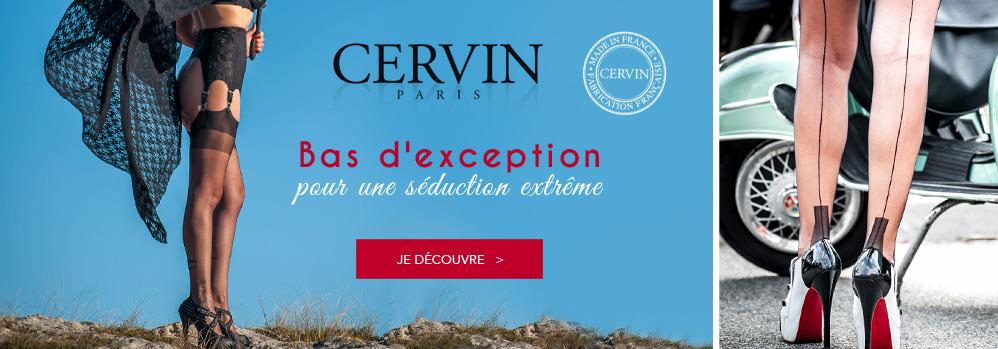 Bas Cervin