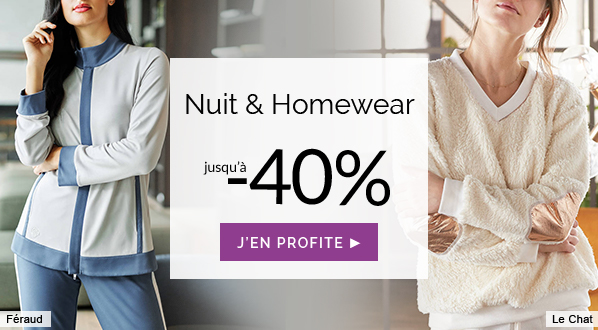Nuit & Homewear